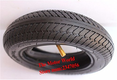 scooter 8 1/2x2(50-134) trye (8' 1/2' x2 inch) Tire for Gas Electric inner tube included 8.5x2 tyre by scooter (Image #3)