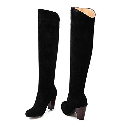 Donna Black Balamasa Stivali Stivali Donna Donna Balamasa Black Stivali Balamasa 5wqUUFH