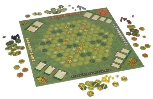 La Strada Mayfair Games MFG3304 MFG 3304