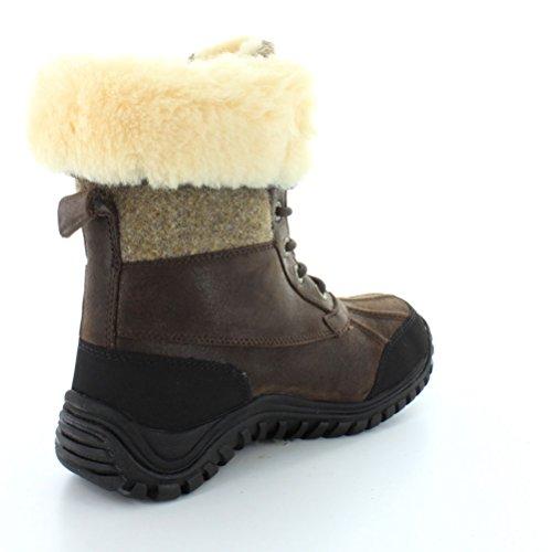 Ugg Nye Kvinners Adirondack Boot Ii Stout