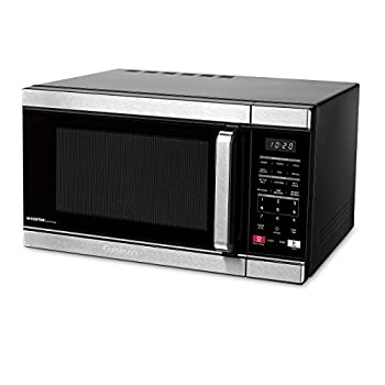 Image of Cuisinart CMW-110 Stainless Steel Microwave Oven, Silver