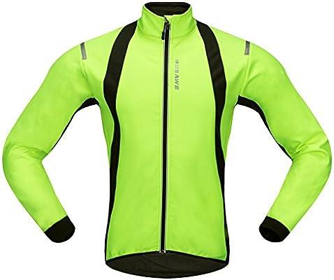 3846f318582 Wosawe Cycling Jacket