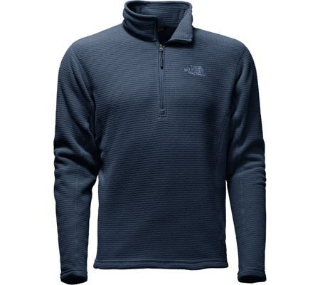 The North Face Sds 1/2 Zip Men's Urban Navy XX-Large