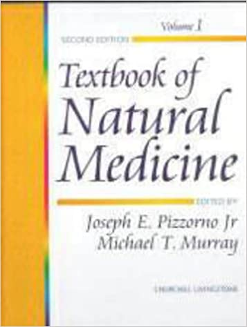 Textbook Of Natural Medicine, 2e Download