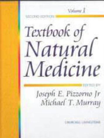 Textbook of Natural Medicine