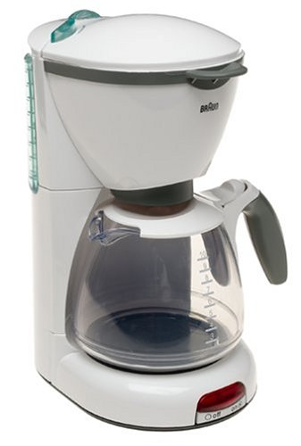 Cafetera-Braun