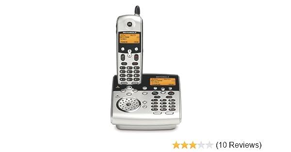 Motorola SD4501 Digital Expansion Handset for SD4500 System Phones ...