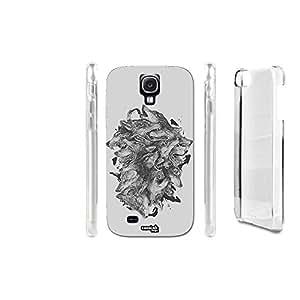 FUNDA CARCASA ARTE LUPI WOLF PARA SAMSUNG GALAXY S4 LTE I9505
