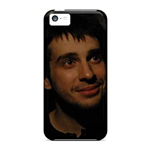JPcsL-668 Eurovision Song Contest Peter Nalitch Friends Peter Nalitch Eurovision Awesome High Quality Iphone 5c Case Skin