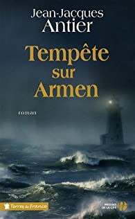 Tempête sur Armen par Jean-Jacques Antier