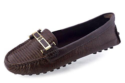 Tory Burch Caralyn Zapatos De Conducción Coco
