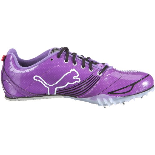Morado nbsp;completa Para 3 black 'atletismo Wn Sprint Tfx Zapatos white fluo Mujer Puma 185200 Purple violett pCUwvdqv