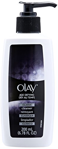 Price comparison product image Olay Age Defying Daily Renewal Cleanser, 6.78 oz