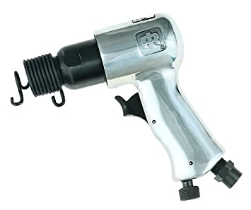 Ingersoll-Rand 115 Standard Duty 5,000 Blows-Per-Minute Pnuematic Hammer: Amazon.es: Bricolaje y herramientas