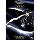 Zorro : Saison 1, vol.4 - Version colorisé