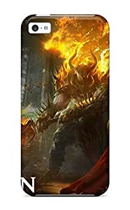 Snap-on Lords Of The Fallen Case Cover Skin Compatible With Iphone 6 (4.5)
