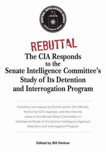 Senate Intelligence Committee