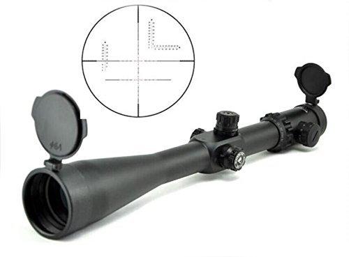 Visionking 10-40x56 Long Rang Hunting 35 Rifle scope Military 308 300 338 50 Cal