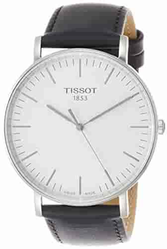 Tissot Mens Everytime Large - T1096101603100