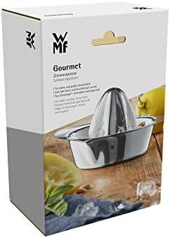Compra WMF Gourmet Exprimidor, Acero inoxidable mate en Amazon.es