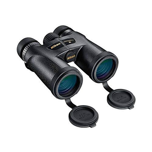Nikon 7548 MONARCH 7  8x42 Binocular (Black)