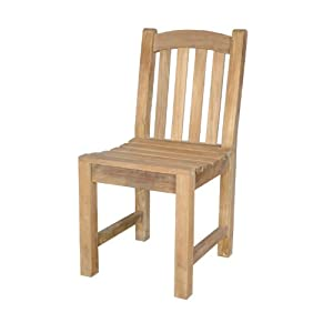 4110YfRECwL._SS300_ Teak Dining Chairs & Outdoor Teak Chairs