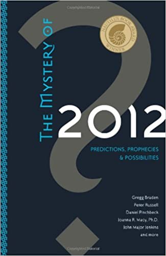 2012 - Truth, Not Just Prophecy: Not Just Predictions And Possibilities
