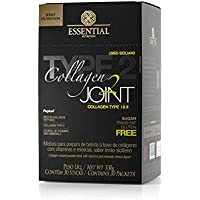 Collagen 2 Joint Limão, Siciliano Essential Nutrition
