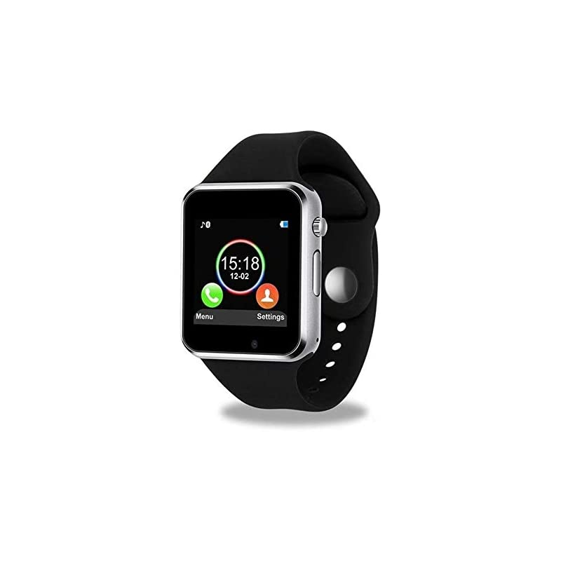 Bluetooth Smart Watch, Sazooy Life Water