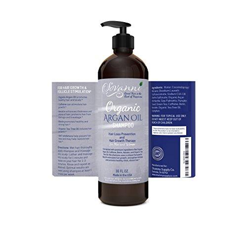 Hair-Loss-Shampoo-Hair-Growth-Shampoo-with-Organic-argan-oil-Tea-Tree-Oil-Caffeine-Keratin-Biotin-Saw-Palmetto-and-other-DHT-blockers-for-Men-Women-16fl-oz-Sulfate-Free
