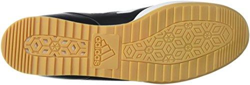 Adidas Originals Mens Copa Super Fotboll Sko Svart / Vit / Guld Metallic