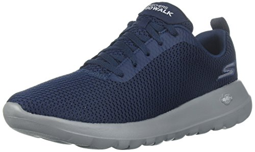 Skechers Performance Men's Go Walk Max-54601 Sneaker,navy/gray,11 M US
