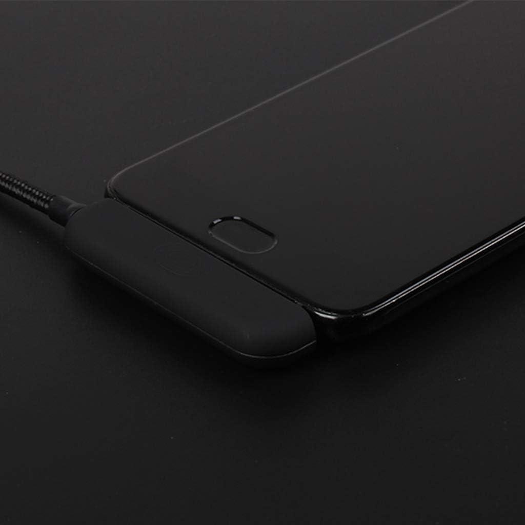 Lifet - Cable USB en Forma de T para Smartphones OPPO y iPhone ...