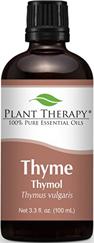 Thymol Essential Undiluted Therapeutic Grade