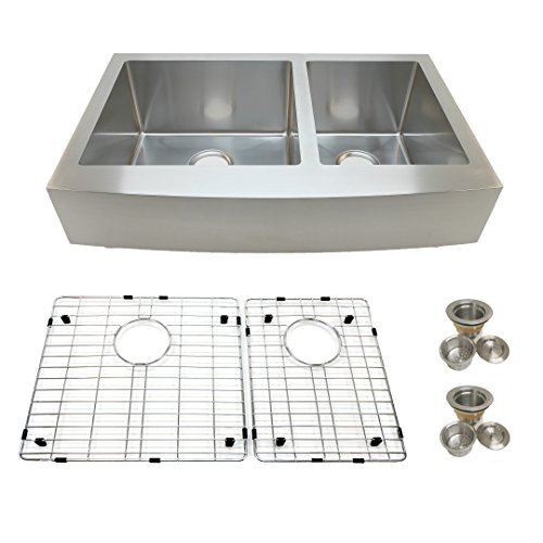 Mounted Single Drawers Flush (Auric Sinks 36