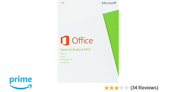 Microsoft Office Home & Student Reviews and Pricing