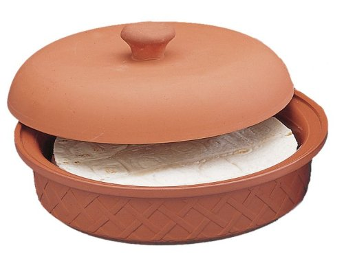 fox-run-3943-tortilla-warmer-terra-cotta