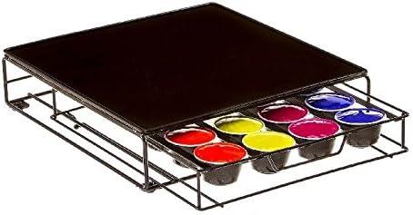 dcasa - caja para capsulas dolce gusto 20 units: Amazon.es: Hogar