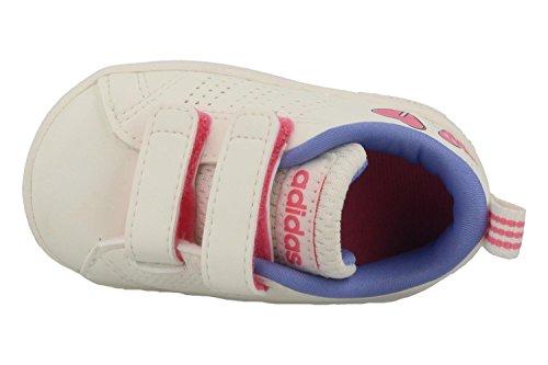 Deporte Vs 000 Cmf Adv Blatiz Adidas Niños Blanco De Inf blatiz Cl Purtiz Zapatillas Unisex t0qFnxdw6