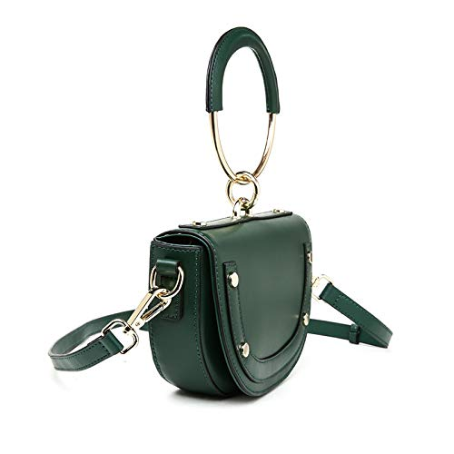 Trade pour Sac Grey menotte Dark Blue Femme Muzi Green v1UxqzRwwn