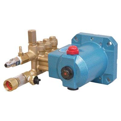 Cat Pump Pressure Washer Pump - 2000 PSI, 1.5 GPM, Direct...