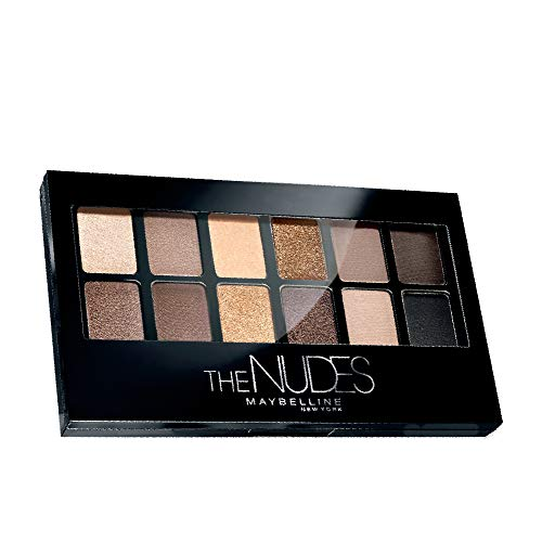 Maybelline Eyeshadow Palette The