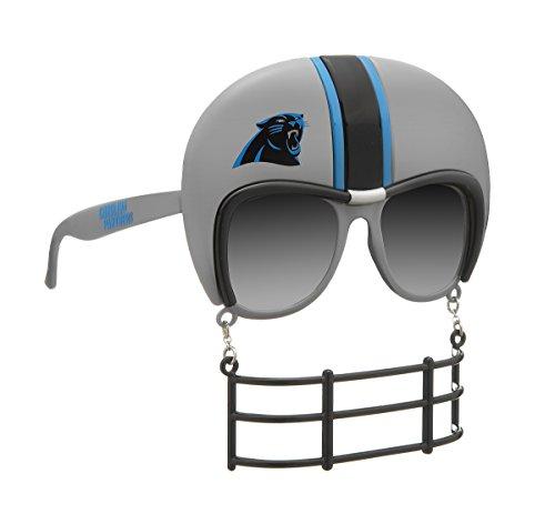Rico NFL Carolina Panthers Novelty (Carolina Panthers Sunglasses)