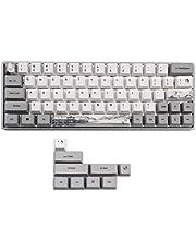 Max-Tonsen Oem Pbt Cherry Blossom tangentbord mekaniskt tangentbord tangentbord, färg-sublimering tangentbord