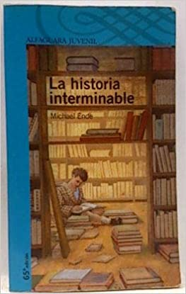 La historia interminable: Amazon.es: Ende, Michael: Libros