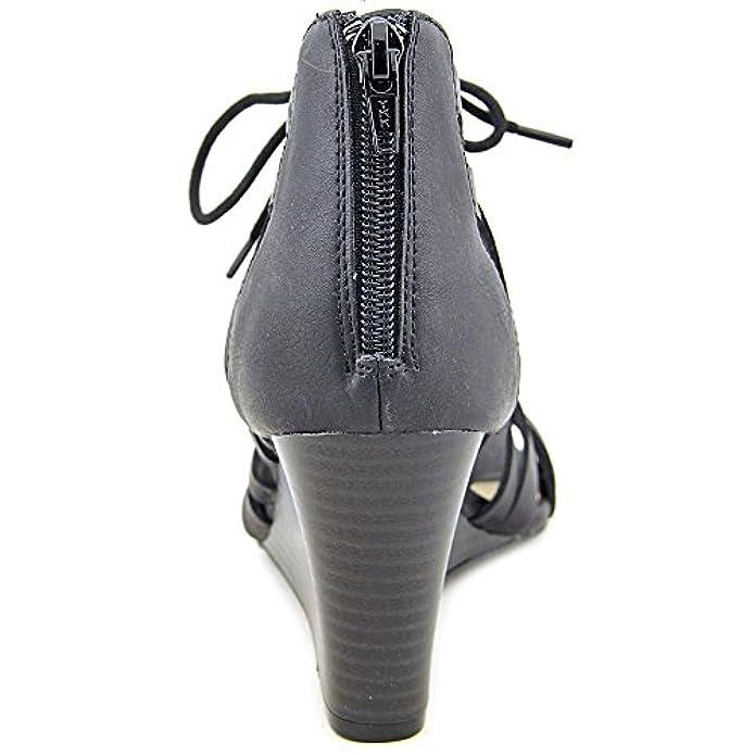 American Rag Kyle Donna Sintetico Sandalo Con La Zeppa