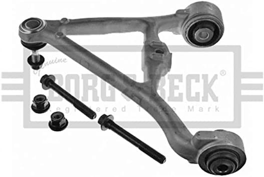 JAGUAR S TYPE LH REAR UPPER WISHBONE ARM C2P13877