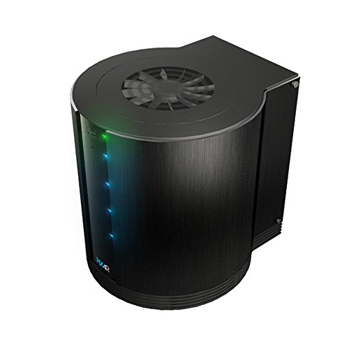 Vantec NexStar HX4R NST-640S3R-BK Quad 3.5-Inch SATA to USB 3.0 & eSATA External Hard Drive Raid Enclosure with Fan by Vantec (Image #3)