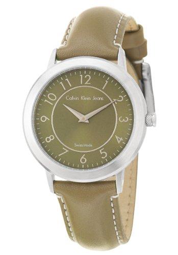 Calvin Klein Jeans Continual Women's Quartz Watch K8713163