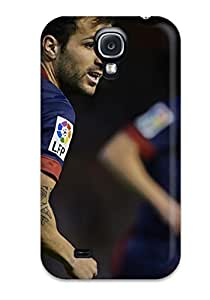 Michael paytosh's Shop New Arrival Cesc Fabregas Barcelona Case Cover/ S4 Galaxy Case 3839749K94950537